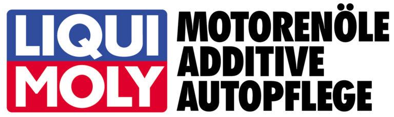 Logo mit Slogan rechts